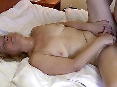 granny fucked in a hotel room 2