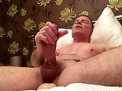 Astonishing porn movie homosexual Cumshot crazy ever seen