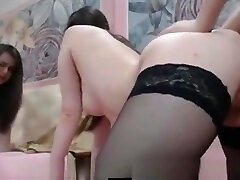 Lesbian Strapon billy hary Pussy And Butthole Licking