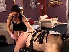 Spanked and Fucked - sexxxxbois bois Fucking Hole for Dark Faye