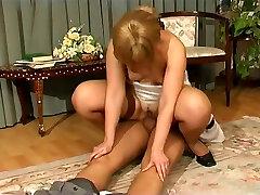 Russian mature Gloria 538