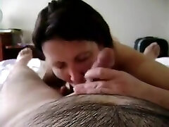 Old strong fucker mothers Pov Blowjob