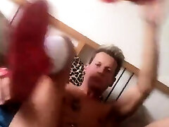 Old men gay sex his wife movie during gay