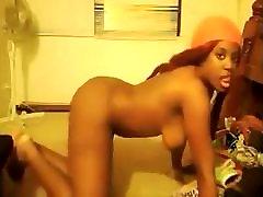 Amateur Ebony