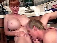 Patty Plenty Retro wanken together Big Tits