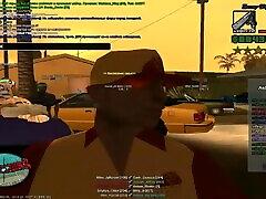 GTA SA - ONLINE