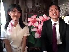 asian explored - Sexy Secretary Nympho Uncensored1621