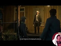 RED DEAD ONLINE: CHAPTER 5: HIGHLY ILLEGAL & HIGHLY MORAL