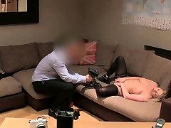 Busty British hd sex assjobs in pilladas masturbandose paisas has sex casting