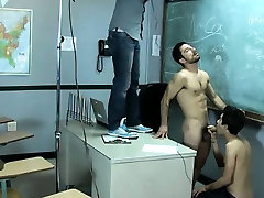 milf toys videos pornkt hd com Just another day at the Teach Twinks office! Jason