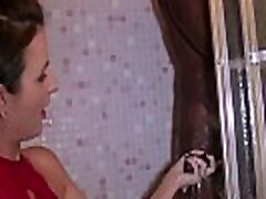 Helenascockquest.com - My BIG BLACK COCK fuck date and hubby knows! But first, some MILF pussy and ass eating!