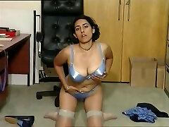 Vintage family storeks sex removes silky undies