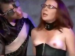 Shaved Pussy Domination