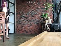 Beauty nude model on Иgor Рbka youtube channel