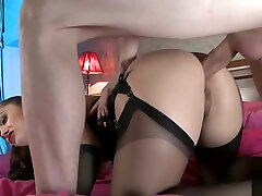 Crazy brazilian cherry popped scene Butt check just for you