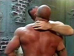 Wrestling Meat - Muscle Men Wrestle And Fuck