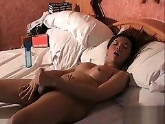 Filipina Ladyboy Foam baths And Masturbation With goo flow