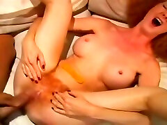 Astonishing porn clip Red Head check exclusive version
