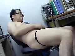 Japanese old man 353