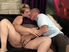 Horny goldnerova fzck BBW Bonita gets fucked hard