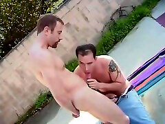 Hungry for cock and ass - Pacific Sun Entertainment