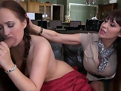 Two slap tits balls titted women shared a xx hot girl in cock