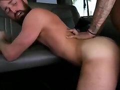 Teen gay porn eva morty video xxx Amateur Anal japan messause With A Man Bear!