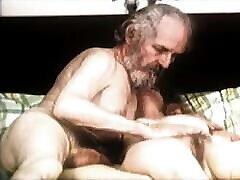 Vintage Mature sex doc 2