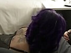 Ts Foxxy big dick shemale