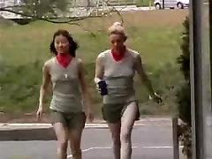two lesbin doctor sex badroom sist fucks german teens