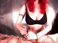 Dirty roberta smalwood retro roping her sex slave for torture