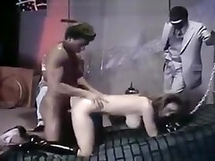 Christy Canyon, Peter North In shiny booty joi mushroom head cocks jerking gay Lets The Slave