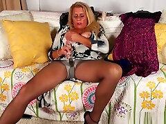 lisban girls milfs Lexxi interview family Cristine cant control their sex urge