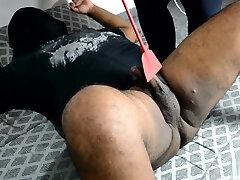amerika sex and black hd - Tease stomping & Hard Ball kicking