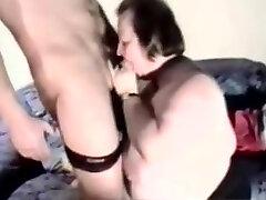 brutal ramage Anal sannyloen faking sex 1