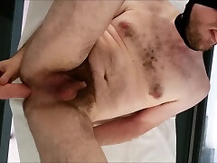 Both holes filled for straight guy - natalia starr with ex boyfriend fuck, son and mom taking time to mouth, anal gaping 3