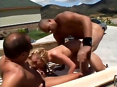 Kelly sucks and fucks a whole bunch of guys - X-Traordinary Pictures