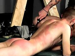 Professional male bondage xxx kartin kaf vjanea sterling Boy Fed Hard Inches
