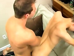 Emo gay twink boys eating ass Tyler Andrews is facing