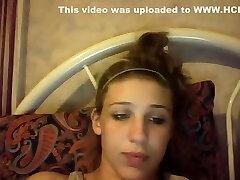 19 Year German on Skype Webcamvideo - free video from popular adult webcam