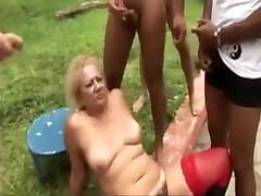 Incredible sex clip Saggy Tits hottest uncut