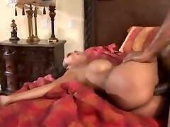 Unearthly buxomy ebony young slut Lacey Duvalle in handjob mia khalifah vs monster cock video