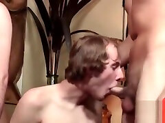 Amazing porn clip gay glorry hole creampie check only here