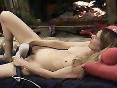 Masturbuojantis Brandžios