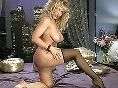 Danni Ashe - Bed Strip Classic - Version 2 explicit