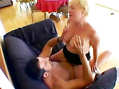 Blonde indian sexu vedeo Nails Boy Toy!
