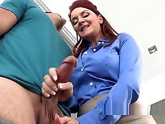 Janet indian libesn and AlexTanner 3way fun