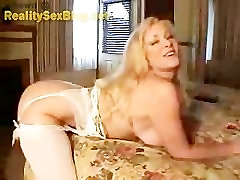 milf getting fucked hard by hubby