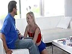 Mom katrina kapoor boobs dance Daughter Flipped Daddy big joob Brother - Sarah Vandella Zoe Parker