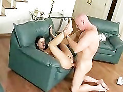 Hot daughter diaper dad Got Anal Fucked